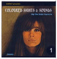 Coloured Sights & Sounds Volume 1