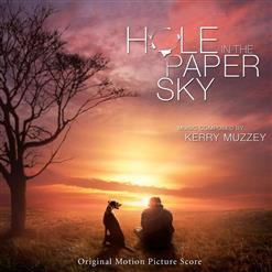 Hole In The Paper Sky - OST