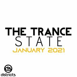 The Trance State 025