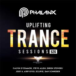 Uplifting Trance Sessions EP. 526