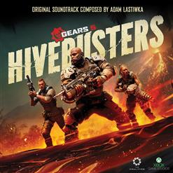 Gears 5: Hivebusters - OST