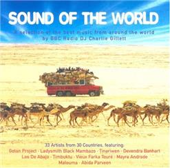 Sound Of The World (Disc 2)