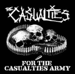 From The Casualties Army