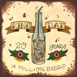20 Years: A Million Beers