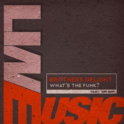 What's The Funk?