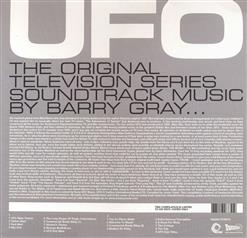 UFO (The Original Television Series Soundtrack Music By Barry Gray)