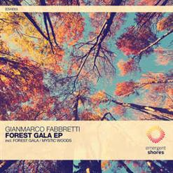 Forest Gala EP