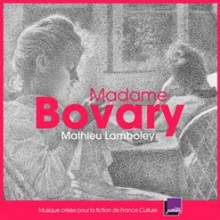 Madame Bovary - OST [Score]