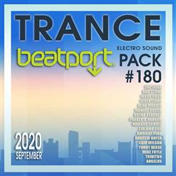 Beatport Trance. Electro Sound Pack #180