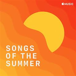 Songs Of The Summer