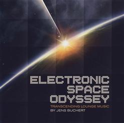 Electronic Space Odyssey - Transcending Lounge Music [CD2]