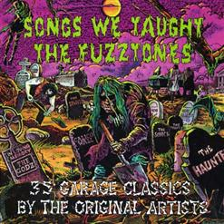 Songs We Taught The Fuzztones [CD 1]